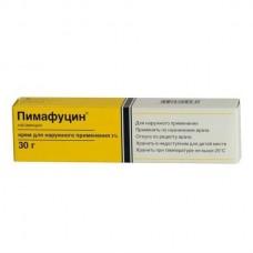 Пимафуцин крем  туба 30г